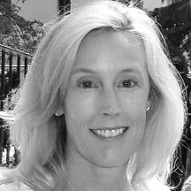 Beth O'Brien headshot